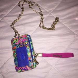 Lilly Pulitzer ID Wallet